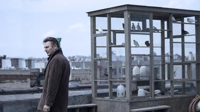 Od Navarrone až k Liamu Neesonovi - velmi stručná historie akčního filmu