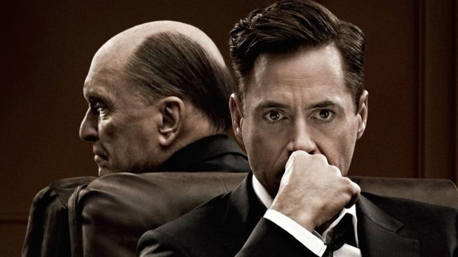 Soudce - recenze napínavého filmu s Robertem Downey Jr. a Robertem Duvallem v hlavních rolích