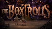 Škatuláci - recenze jednoho animovaného a za každou cenu originálního filmu