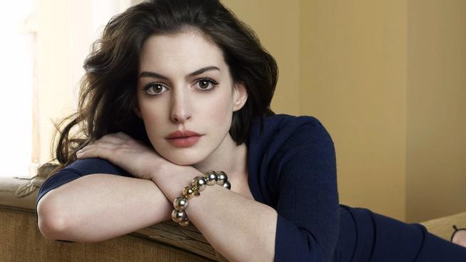 Říjnové herečky - pět neokoukaných tváří krásných žen