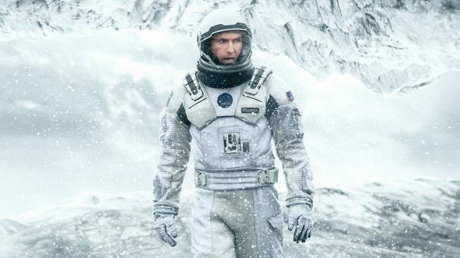 Interstellar - recenze nejočekávanějšího sci-fi filmu letošního roku