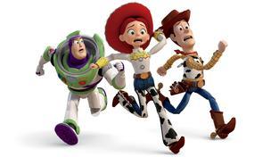 Toy Story 4 dorazí do kin v létě 2017