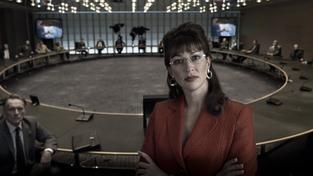 Iron Sky 2 bude mít vše, co má mít dobrý film - Hitlera, dinosaury a Sarah Palinovou