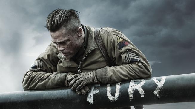 Železná srdce - recenze nového filmu s Bradem Pittem v hlavní roli