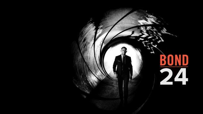 Bond 24 už zná jméno hlavního padoucha