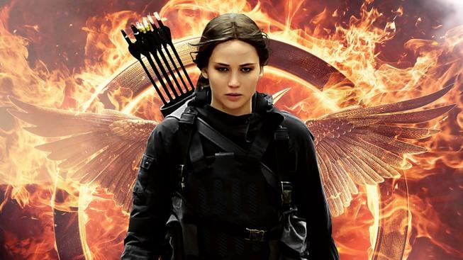 Hunger Games: Síla vzdoru - 1. část - recenze dlouho očekávaného hitu
