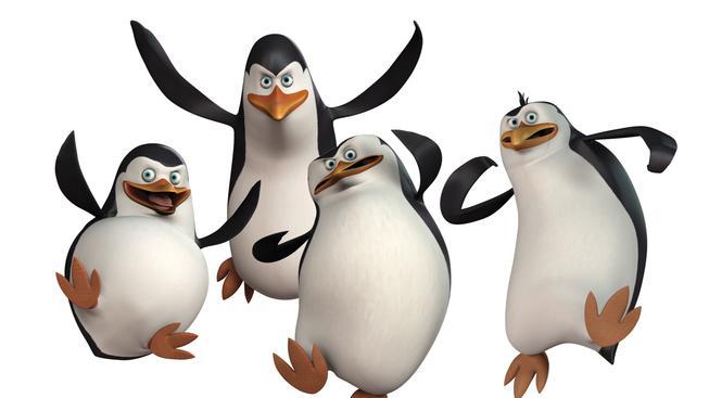 Tučňáci z Madagaskaru - recenze animáku, který potěší nejen ty nejmenší