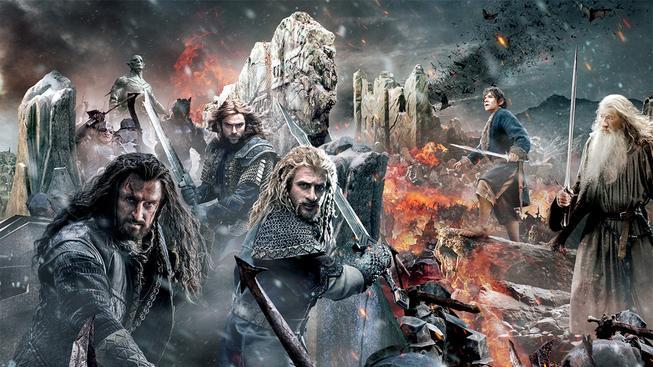 Top 10 nejpopulárnějších trailerů roku 2014