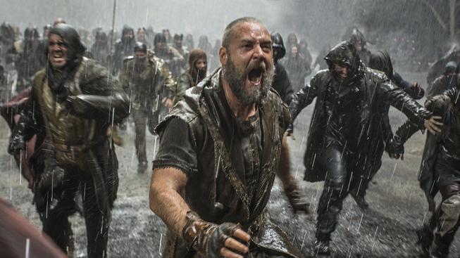 Nejúspěšnější biblické filmy mají novou konkurenci - do kin jde Exodus