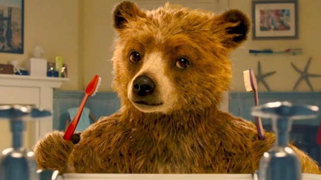 Vánočním hitem je medvídek Paddington - nabízíme vám přehlídku nejslavnějších zvířecích filmů