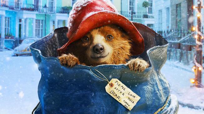 Paddington - slavný britský medvídek vstoupil do kin stylově na Vánoce, recenze