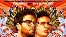 The Interview - recenze komedie o korejském diktátorovi Kim Čong Unovi