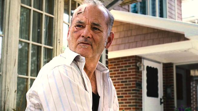 Miluj souseda svého - Bill Murray v roli nerudného dědka, recenze nové komedie