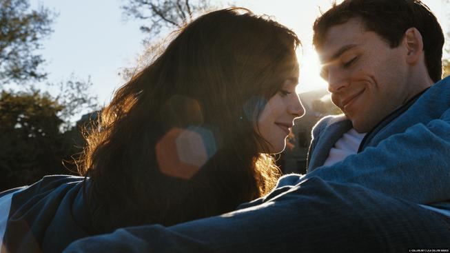 S láskou Rosie - recenze nové romantické podívané