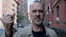 Birdman - recenze zbrusu nového filmu s Michaelem Keatonem v hlavní roli