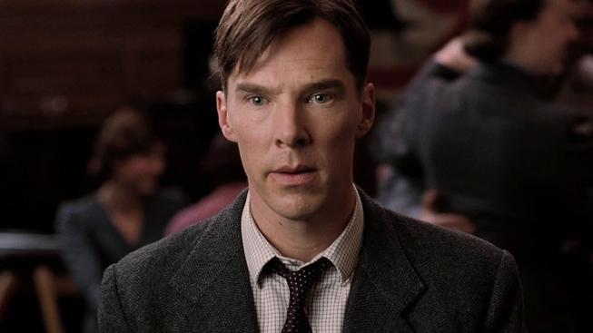 Kód Enigmy - recenze filmu s excelujícím Benedictem Cumberbatchem
