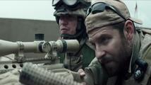 Americký sniper - recenze válečného filmu od Clinta Eastwooda