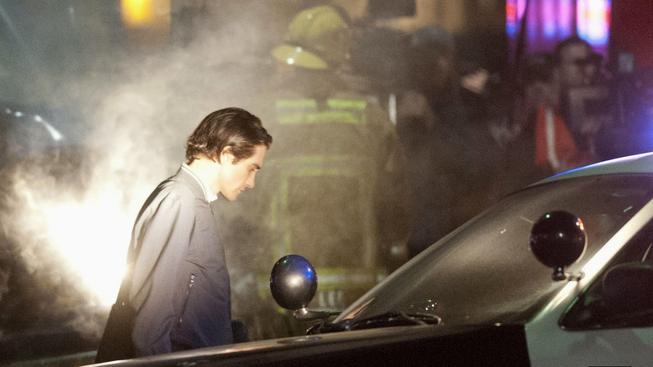 Slídil - recenze akčního thrilleru s Jakem Gyllenhaalem v hlavní roli