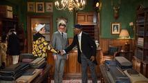 Kingsman: Tajná služba - recenze filmu, který překvapuje svojí obyčejností