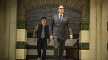 Kingsman jde ve šlépějích nesmrtelného Jamese Bonda