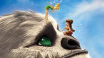 Zvonilka a tvor Netvor - recenze animáku pro malé dívky