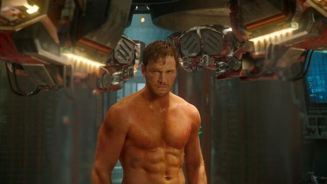 Steven Spielberg chce točit dalšího Indiana Jonese s Chrisem Prattem