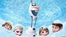 Úspěšný animák Ledové království se hlásí s novým trailerem