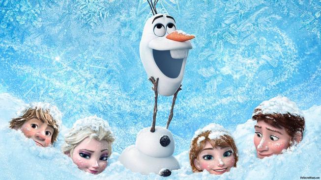 Ledový příběh 2 potvrzen - Disney točí pokračování