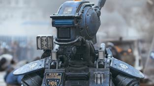 Do kin dorazí Chappie - podívejte se na nejslavnější filmové roboty