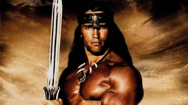 Nový Conan se Schwarzeneggerem se začne natáčet na podzim