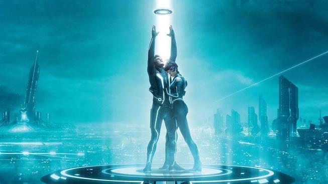 V říjnu se začíná točit třetí Tron