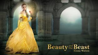 Nová verze pohádky Kráska a zvíře bude v kinech v roce 2017
