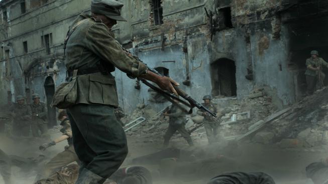 Město 44 ukáže Varšavské povstání po hollywoodsku