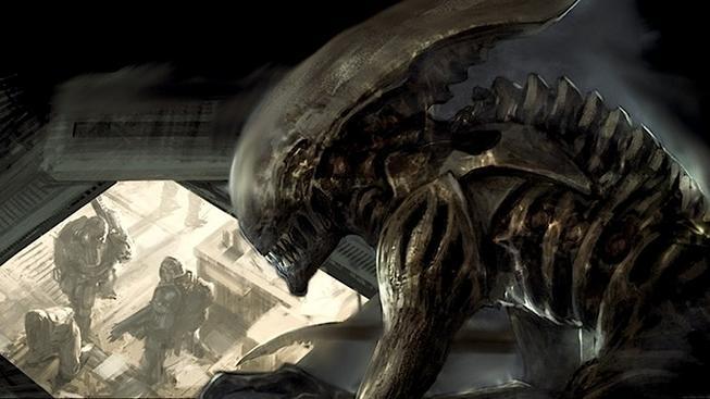 Pátý Vetřelec nenaruší přípravy filmu Prometheus 2