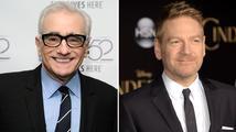 Režisér Scorsese připravuje Macbetha s Kennethem Branaghem