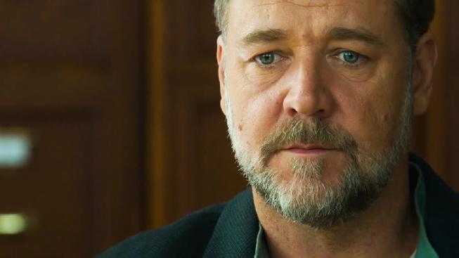 Cesta naděje - Russell Crowe obstál jako režisér