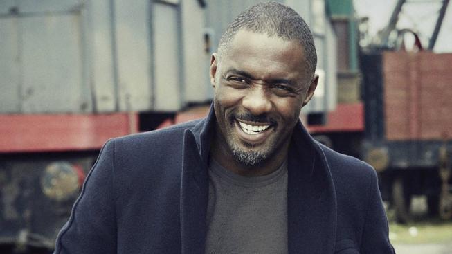 Idris Elba je na roztrhání - prý bude hrát Klingona