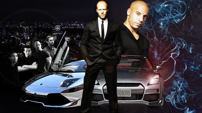 Rychle a zběsile 8 bude - pokračování potvrdil Vin Diesel