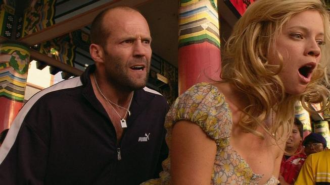 Jason Statham chce natočit třetí adrenalinový Crank
