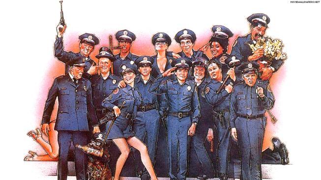 Top 10 filmových hitů 80. let, z nichž se stal odpad