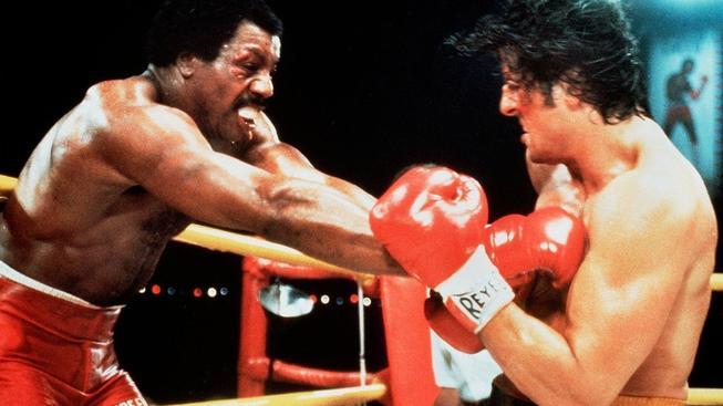 Stallone se vrací jako Rocky - trailer je tady!