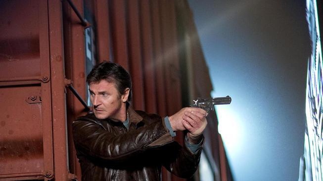 Noční běžec - recenze akčního filmu s Liamem Neesonem