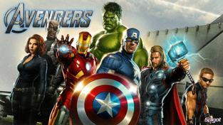 Avengers: Age of Ultron již utržil 200 miliónů dolarů