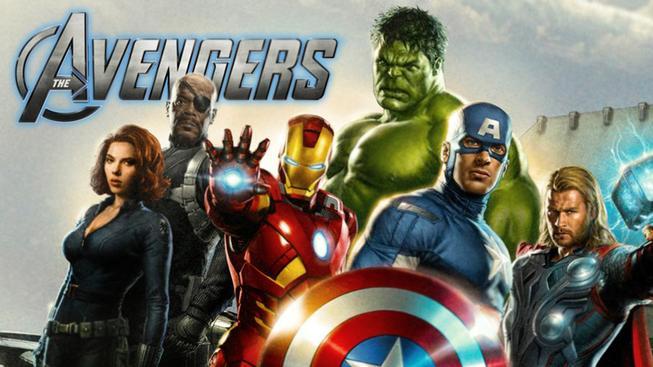 Po Avengers 2 čeká marvelovskou sérii zemětřesení
