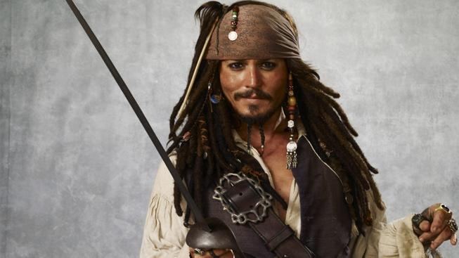 Piráti z Karibiku 5 - první obrázek ukázal producent Jerry Bruckheimer