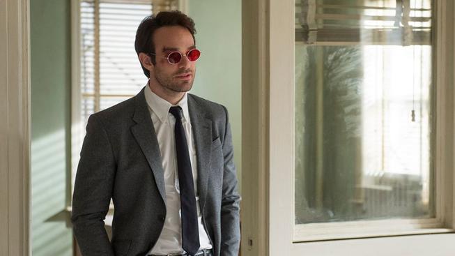 Nevidomí ve filmu jsou nejen rozervanci a nesmělí lidé, ale také superhrdinové