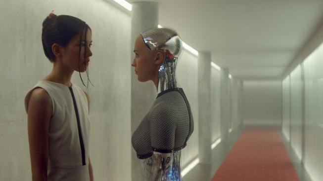 Pět sci-fi vhodných jako doplněk k filmu Ex Machina
