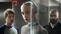 Ex Machina - recenze vydařeného sci-fi