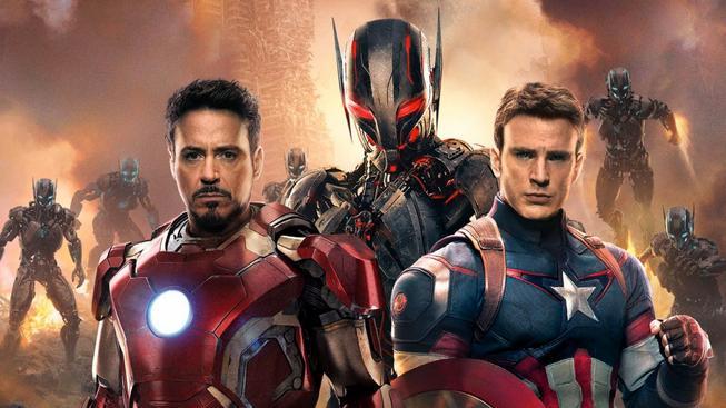 Avengers: Age of Ultron - recenze nového marvelovského cirkusu