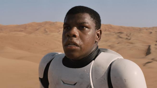 John Boyega tvrdí, že osmé Star Wars jsou mnohem temnější
